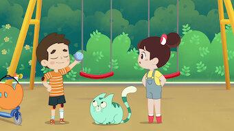 Episode 35: Fair Friends