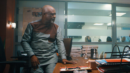 Watch A Wounded Lion Is Still A Lion. Episode 2 of Season 1.