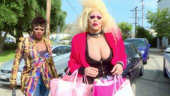 RuPaul's Drag Race: All Stars: Season 5: SheMZ