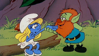 Episode 14: Smurfette's Dancing Shoes