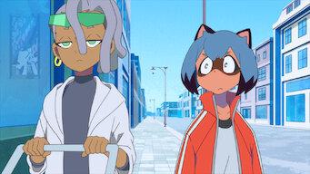 Episode 6: Fox Waltz