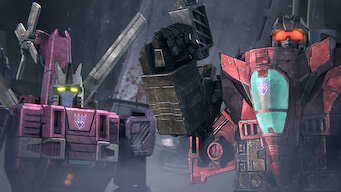 Transformers: War For Cybertron Trilogy: Chapter 1: Siege: Episode 3