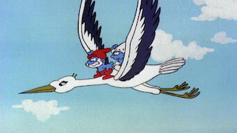 Episode 35: For The Love Of Gargamel / Smurf Van Winkle