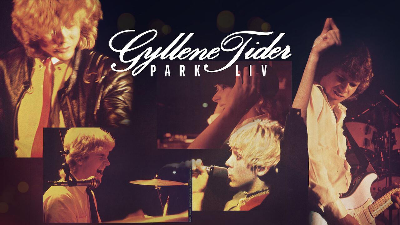 Gyllene Tider on Netflix UK