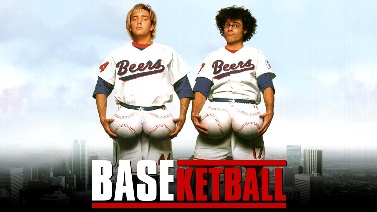 BASEketball on Netflix UK