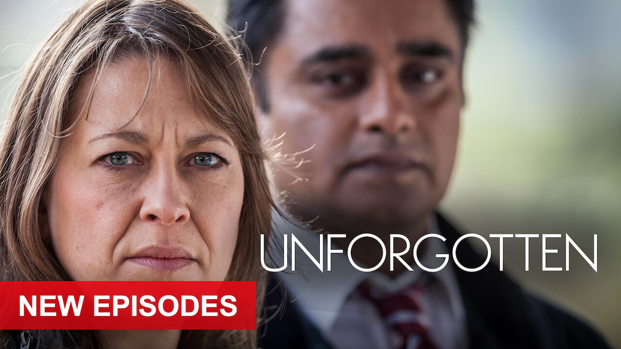 Unforgotten on Netflix UK