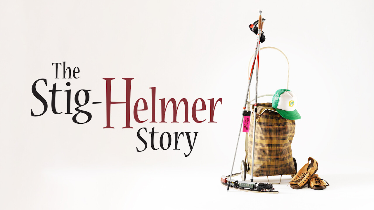 The Stig-Helmer Story on Netflix UK