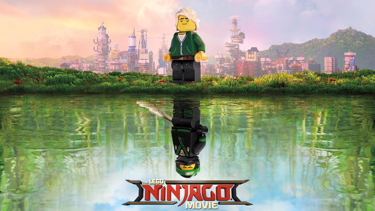Is 'The LEGO Ninjago Movie' on Netflix UK? Where to Watch the Movie - New  On Netflix UK