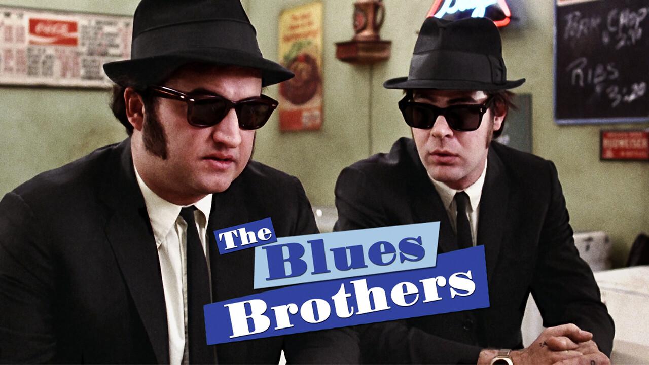 The Blues Brothers on Netflix UK