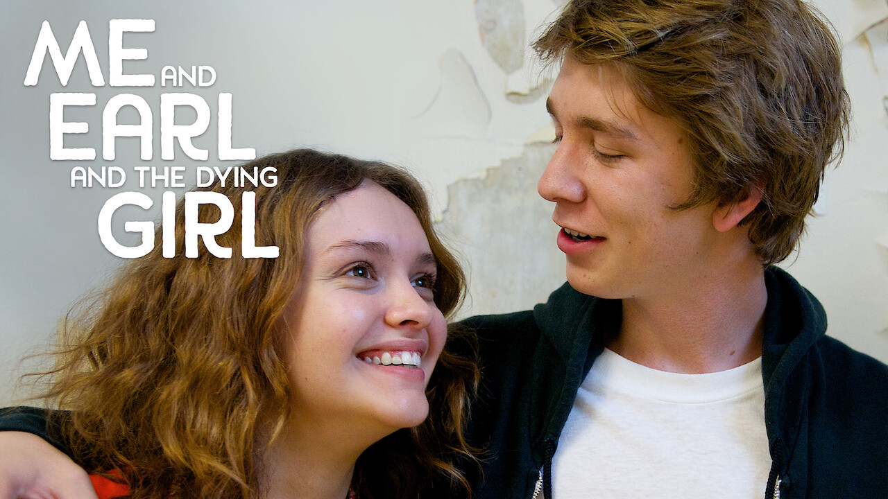 Me and Earl and the Dying Girl on Netflix UK