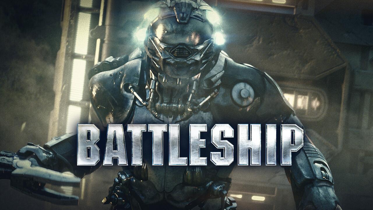 Battleship on Netflix UK