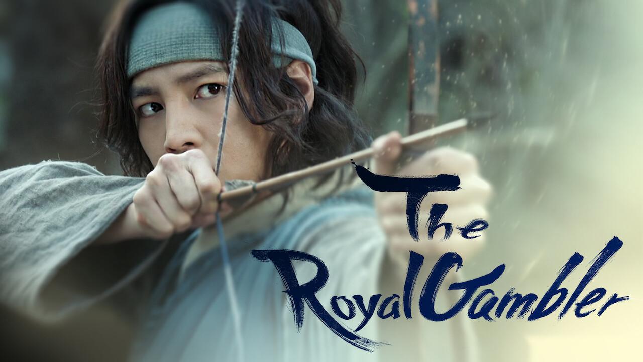 The Royal Gambler on Netflix UK