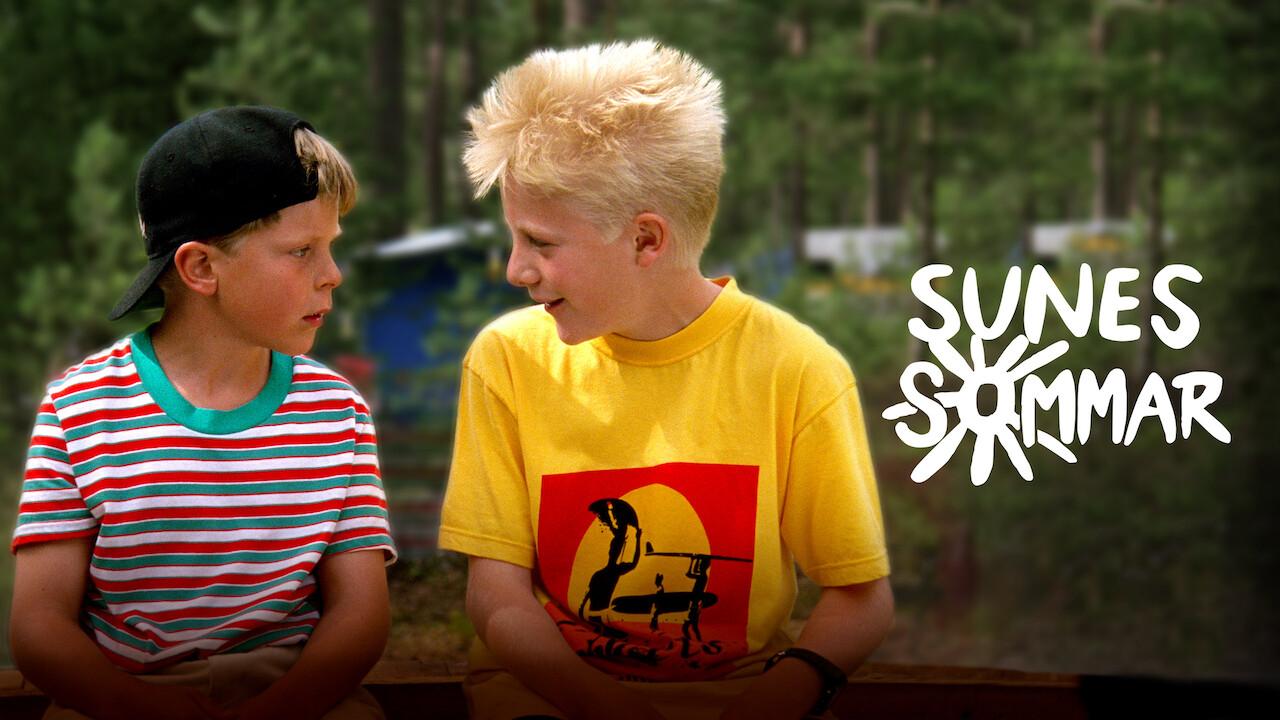 Sune's Summer on Netflix UK