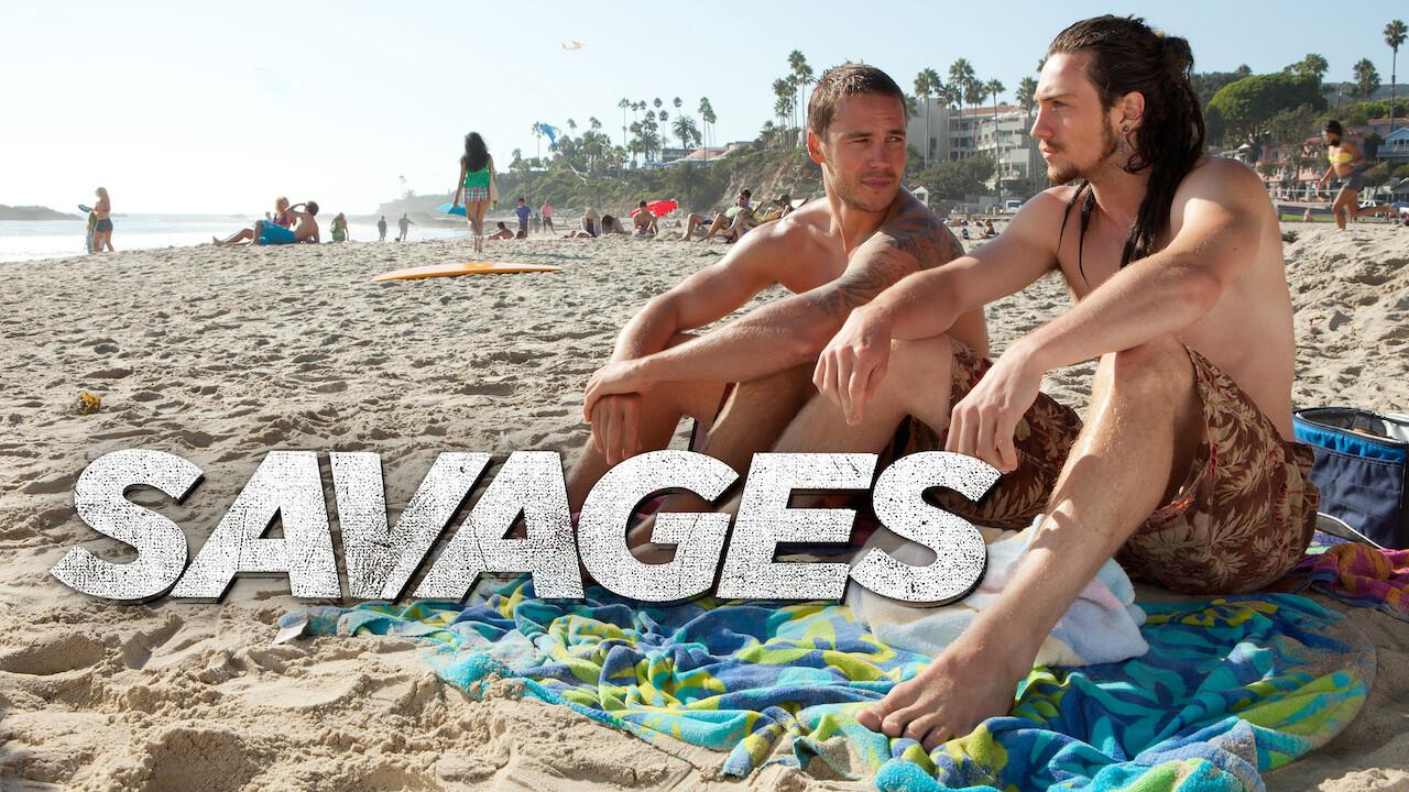Savages on Netflix UK