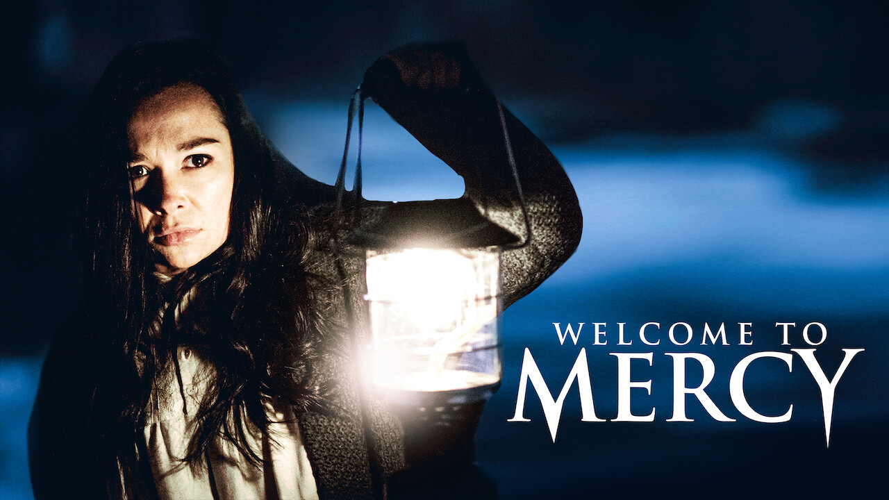 Welcome to Mercy on Netflix UK