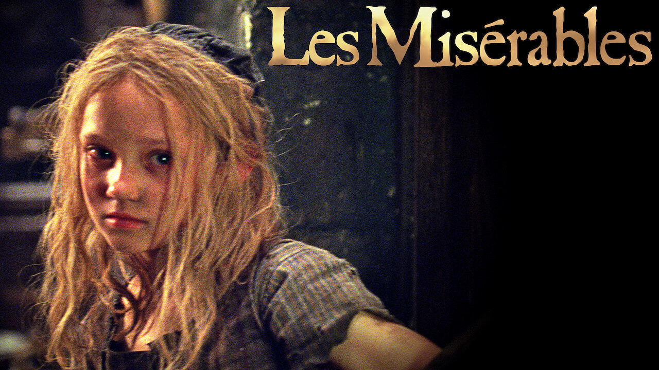 Is Les Miserables 2012 Available To Watch On Uk Netflix Newonnetflixuk