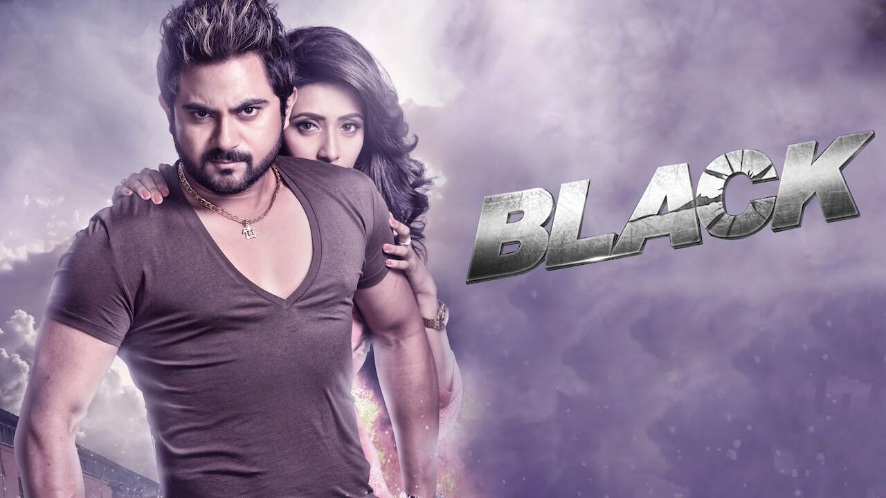 Black on Netflix UK
