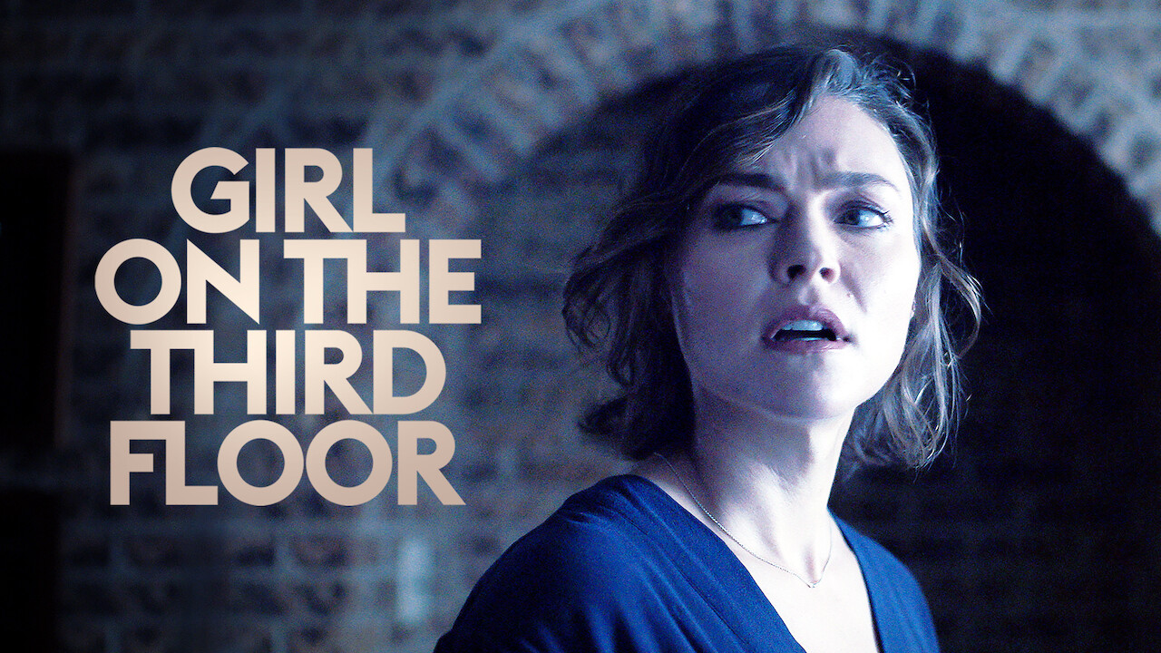 Girl on the Third Floor on Netflix UK