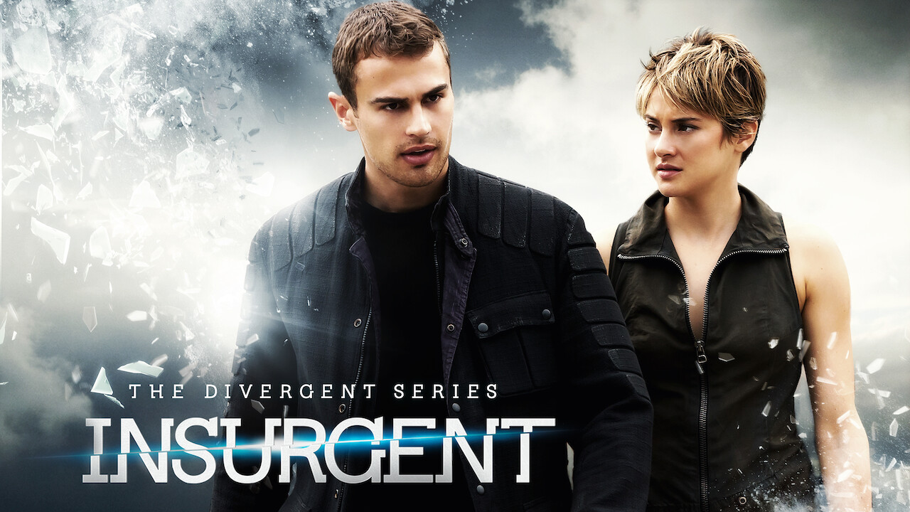 Is The Divergent Series Insurgent 2015 Available To Watch On Uk Netflix Newonnetflixuk