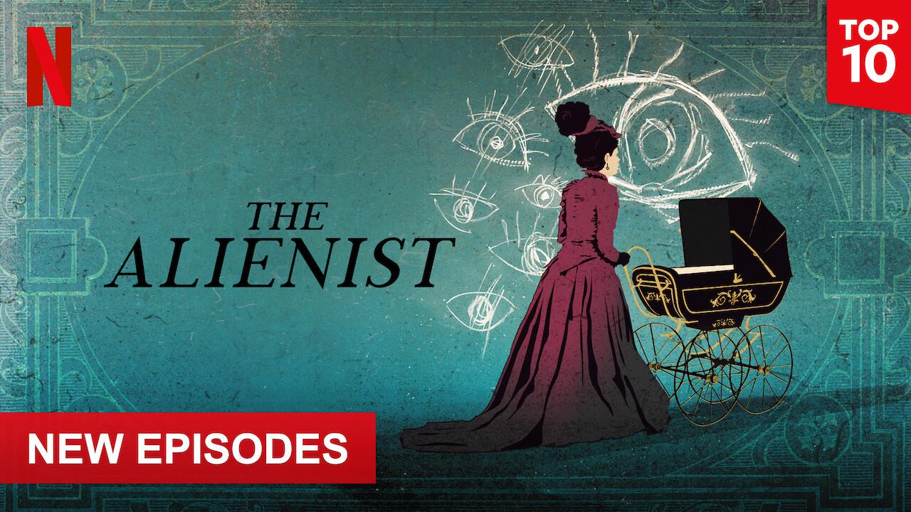 The Alienist on Netflix UK