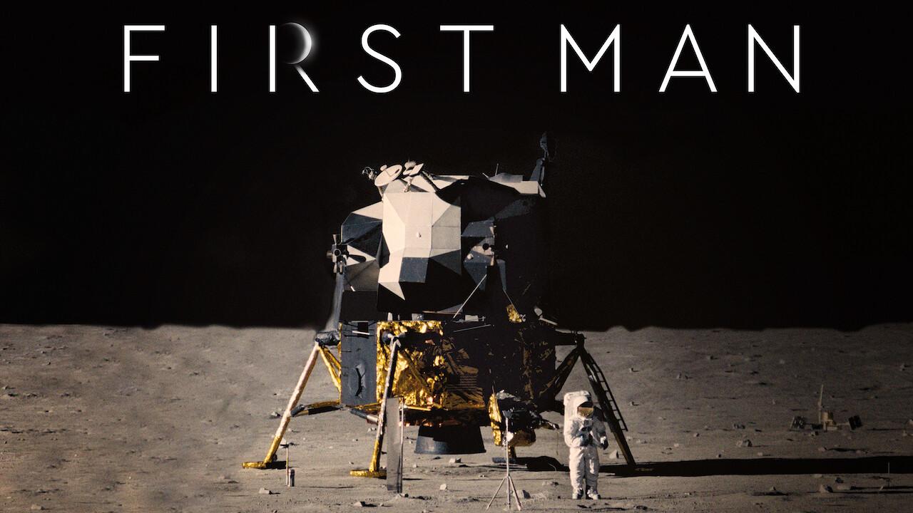 First Man on Netflix UK