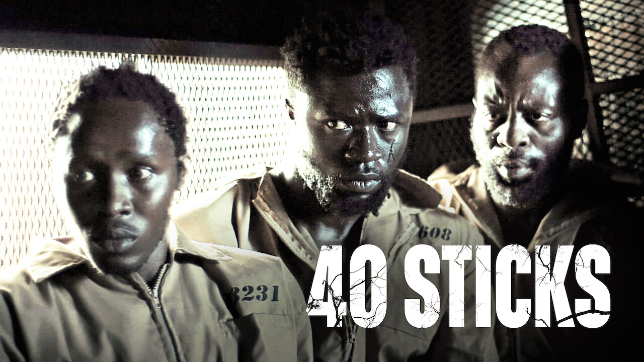 40 Sticks on Netflix UK