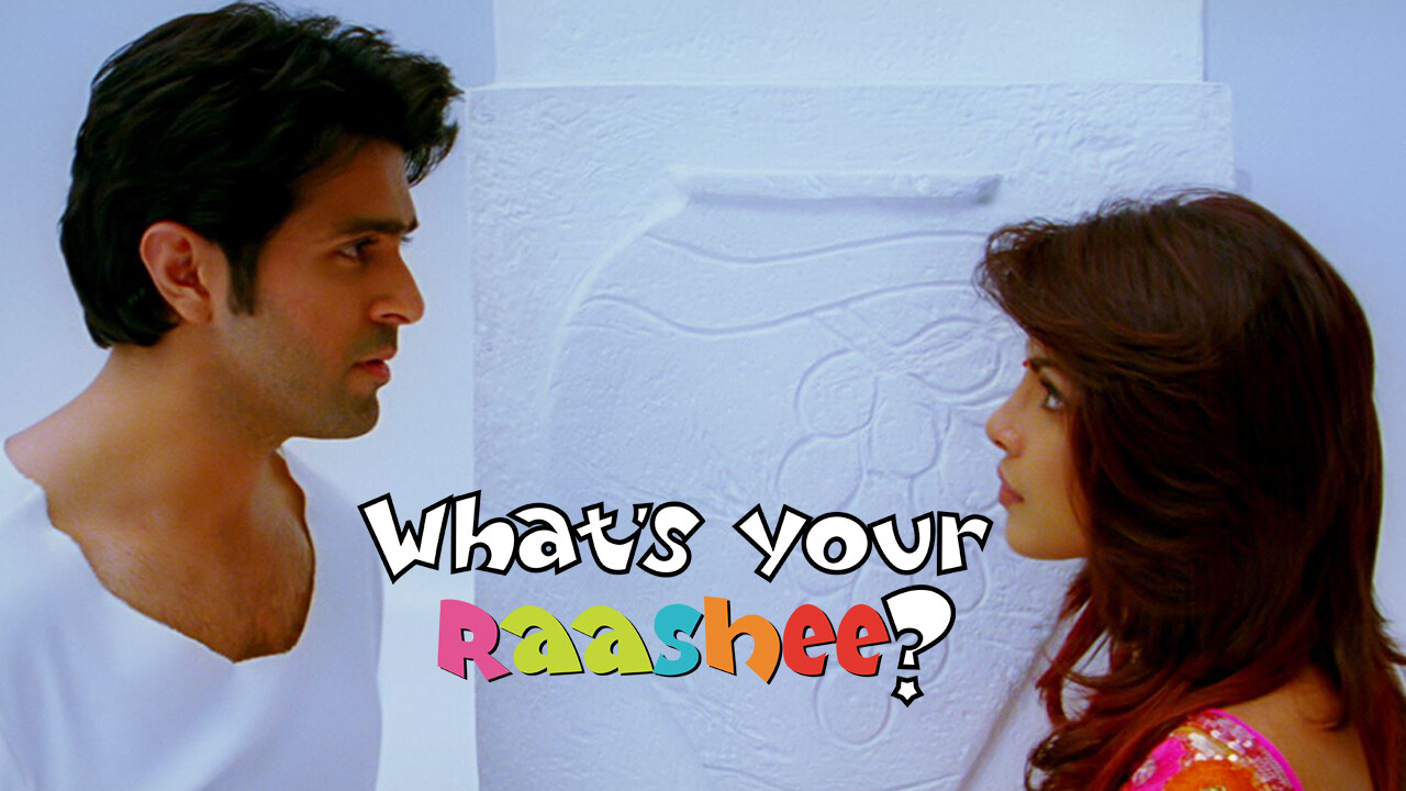 What's Your Raashee? on Netflix UK