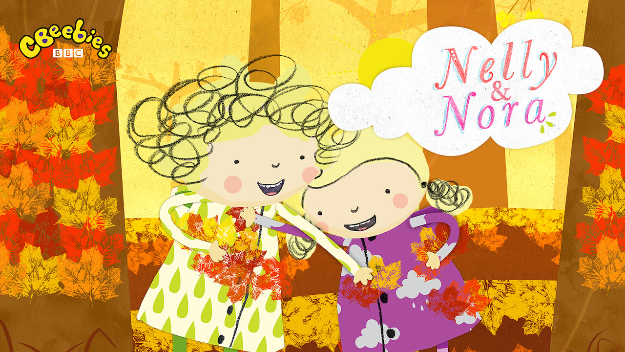 Nelly & Nora on Netflix UK