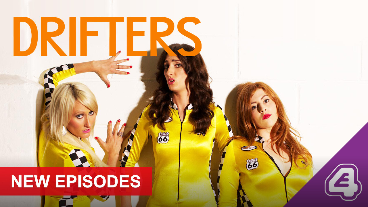 Drifters on Netflix UK