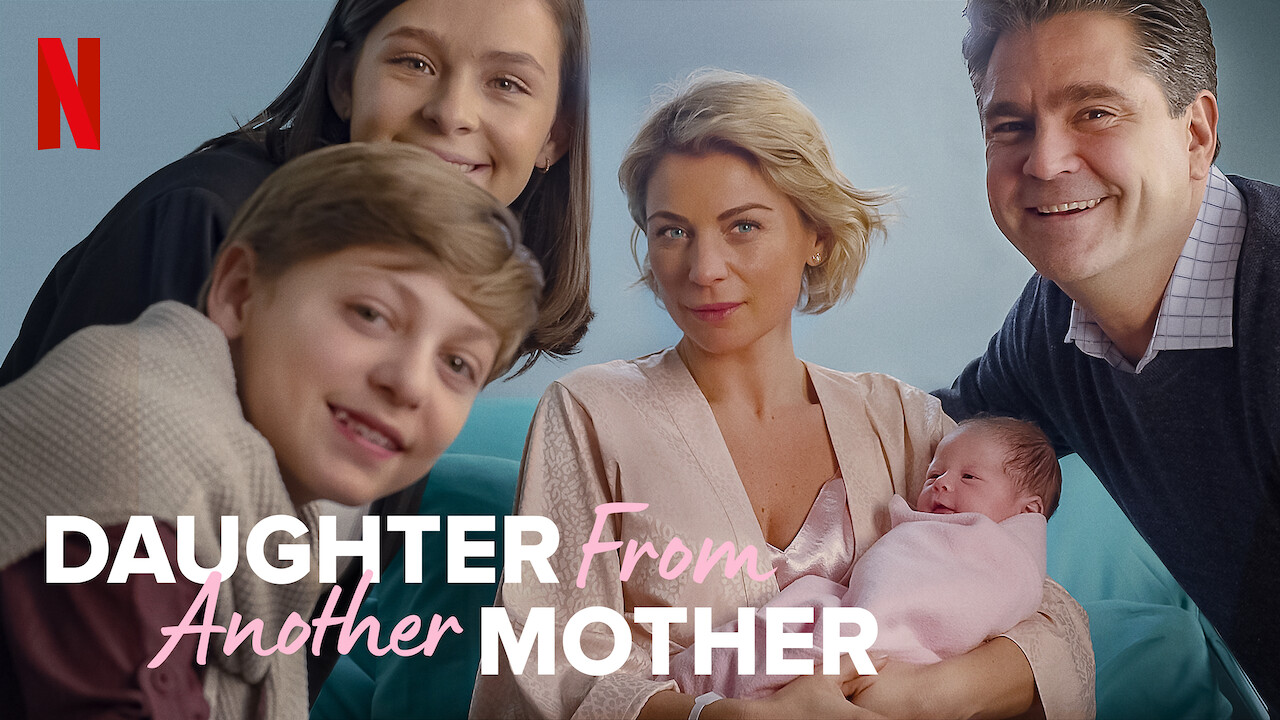 Daughter From Another Mother on Netflix UK