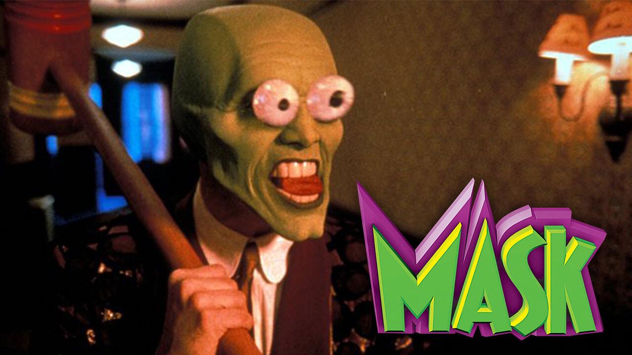 Is The Mask 1994 Available To Watch On Uk Netflix Newonnetflixuk