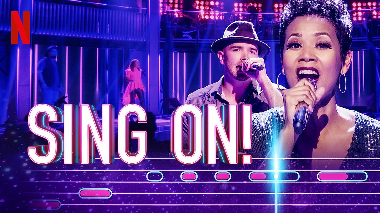 Sing On! on Netflix UK