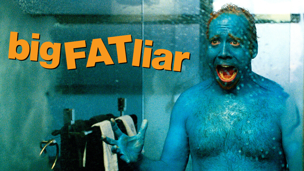 Big Fat Liar on Netflix UK