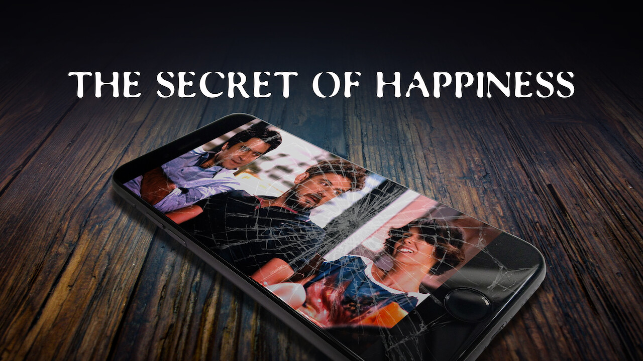 The Secret of Happiness on Netflix UK