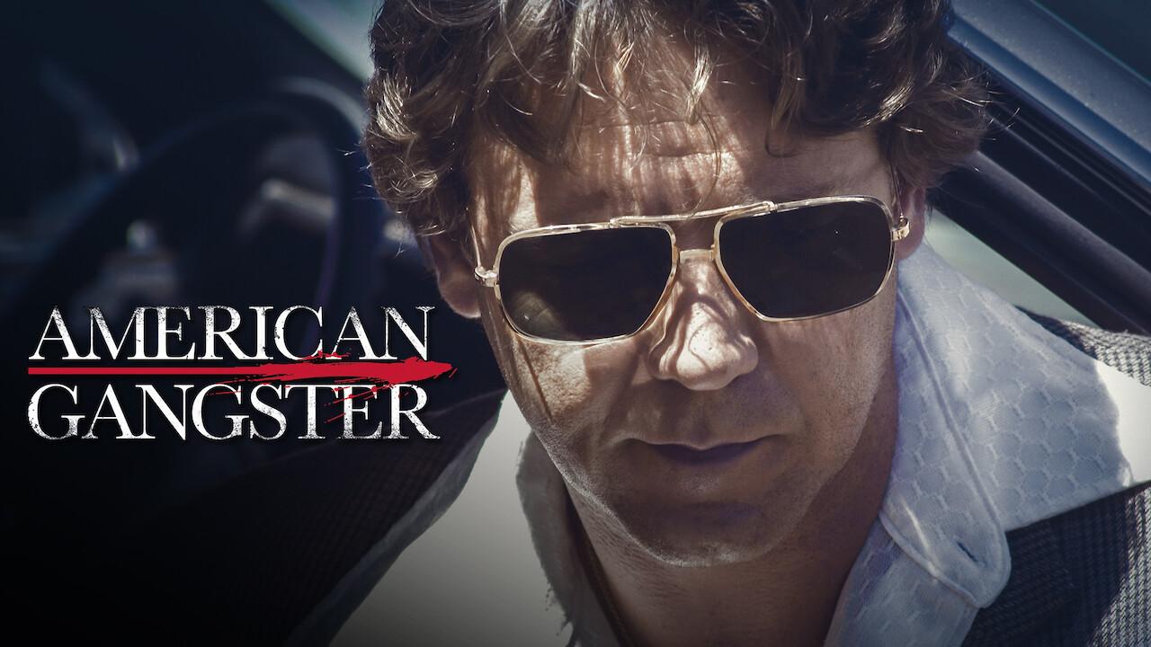 American Gangster on Netflix UK
