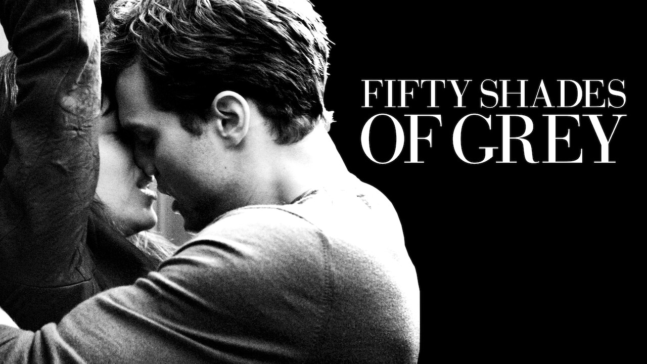 Is Fifty Shades of Grey (2015) available to watch on UK