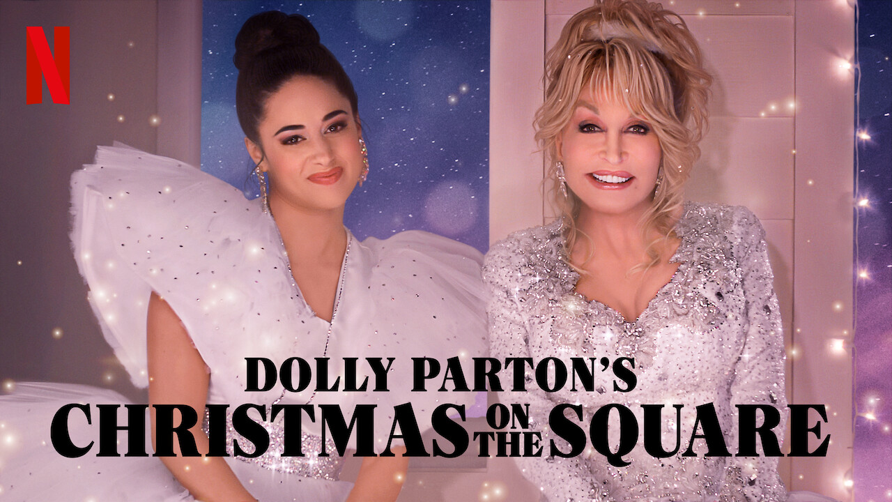 Dolly Parton's Christmas on the Square on Netflix UK