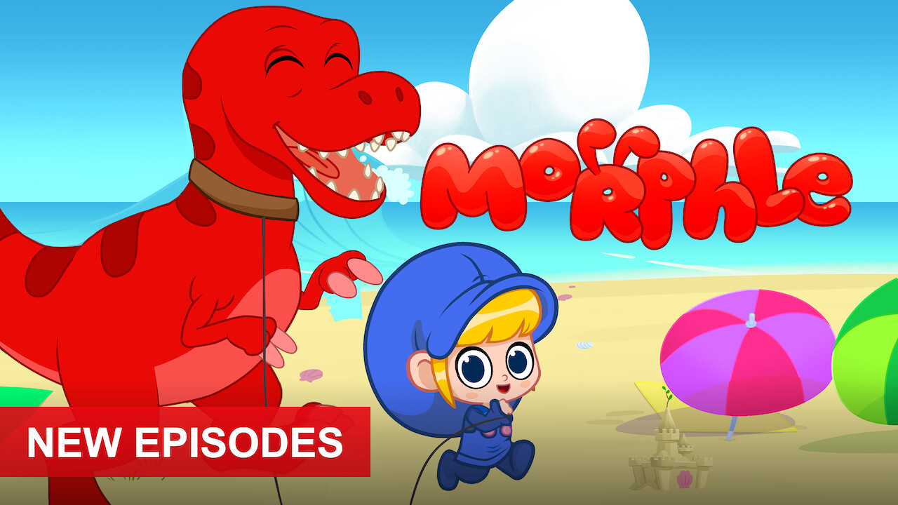 Is Morphle Aka My Magic Pet Morphle On Netflix Uk Where To Watch The Series New On Netflix Uk Each month, several films and tv shows are added to netflix's library; my magic pet morphle on netflix uk