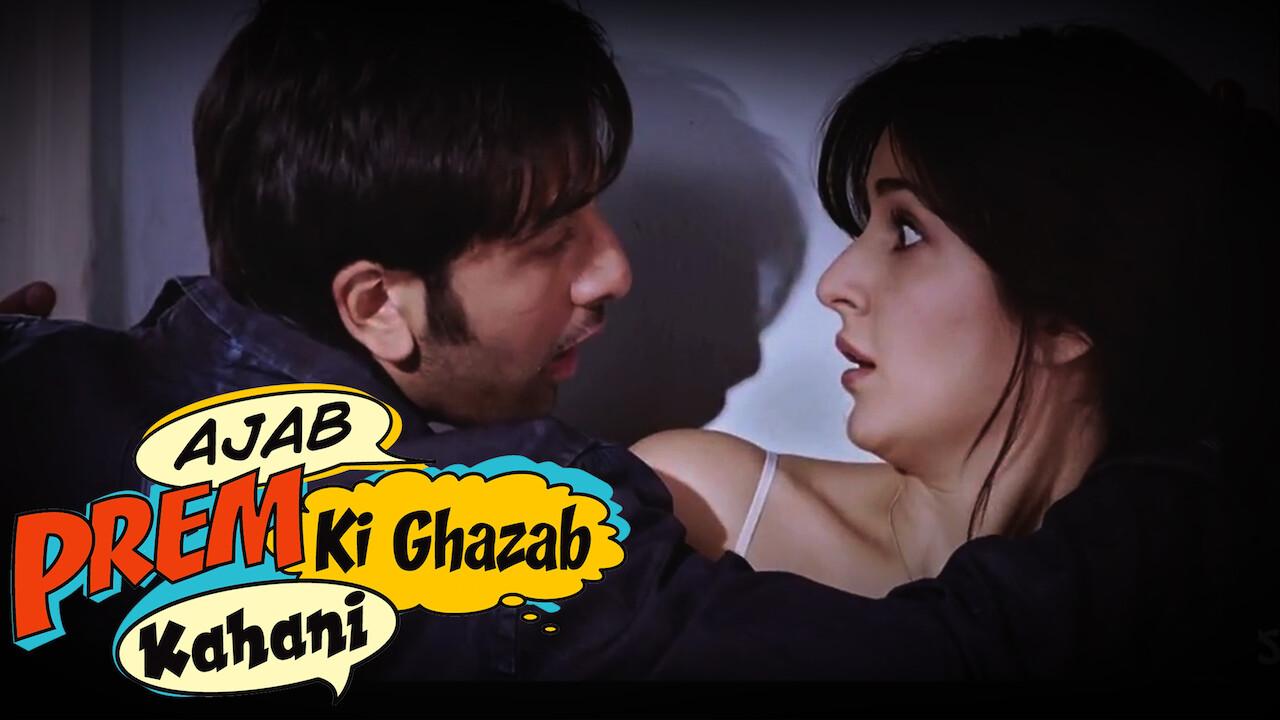 Ajab Prem Ki Ghazab Kahani on Netflix UK