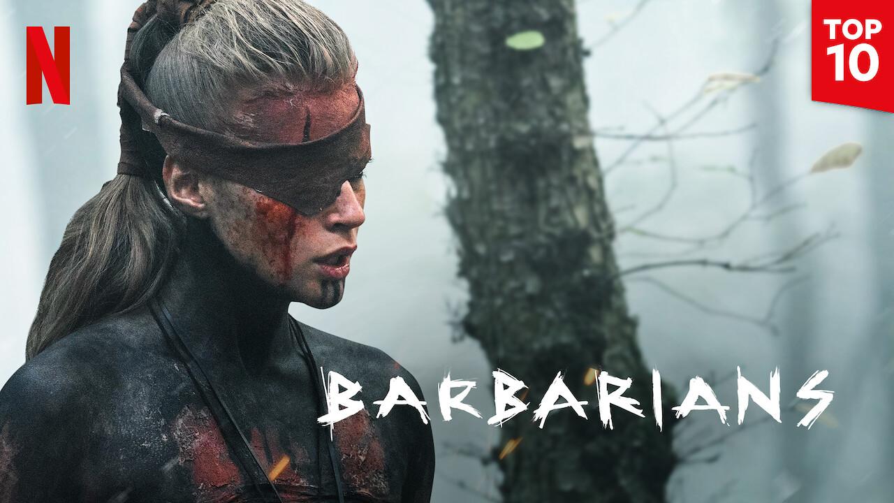 Barbarians on Netflix UK