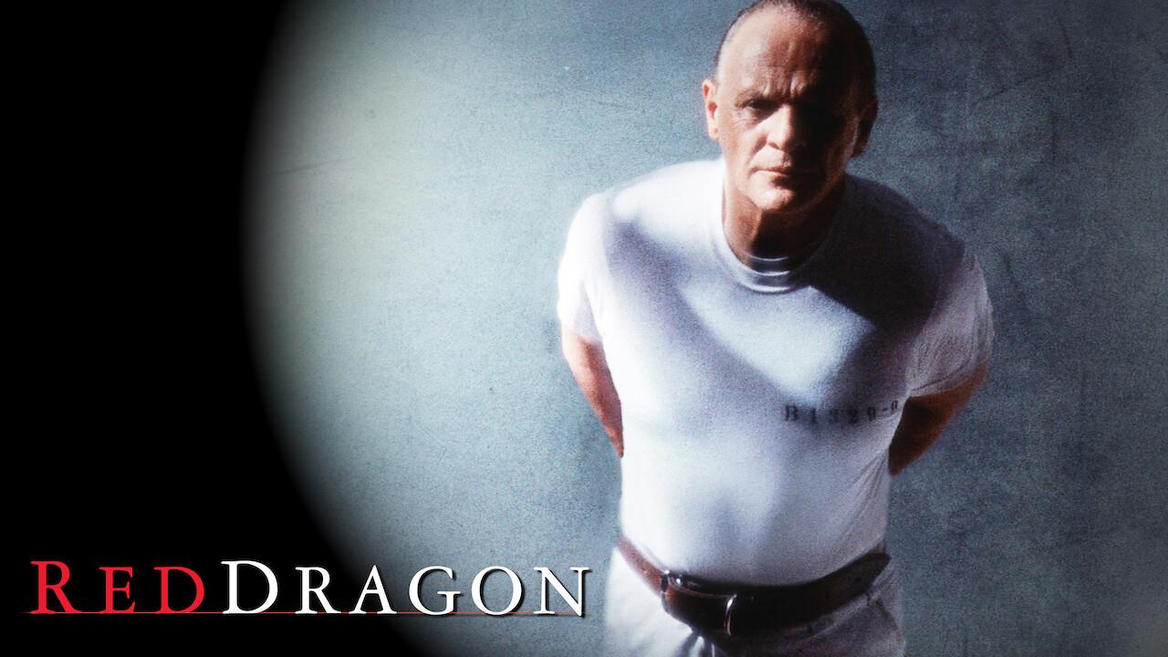 Is Red Dragon 2002 Available To Watch On Uk Netflix Newonnetflixuk