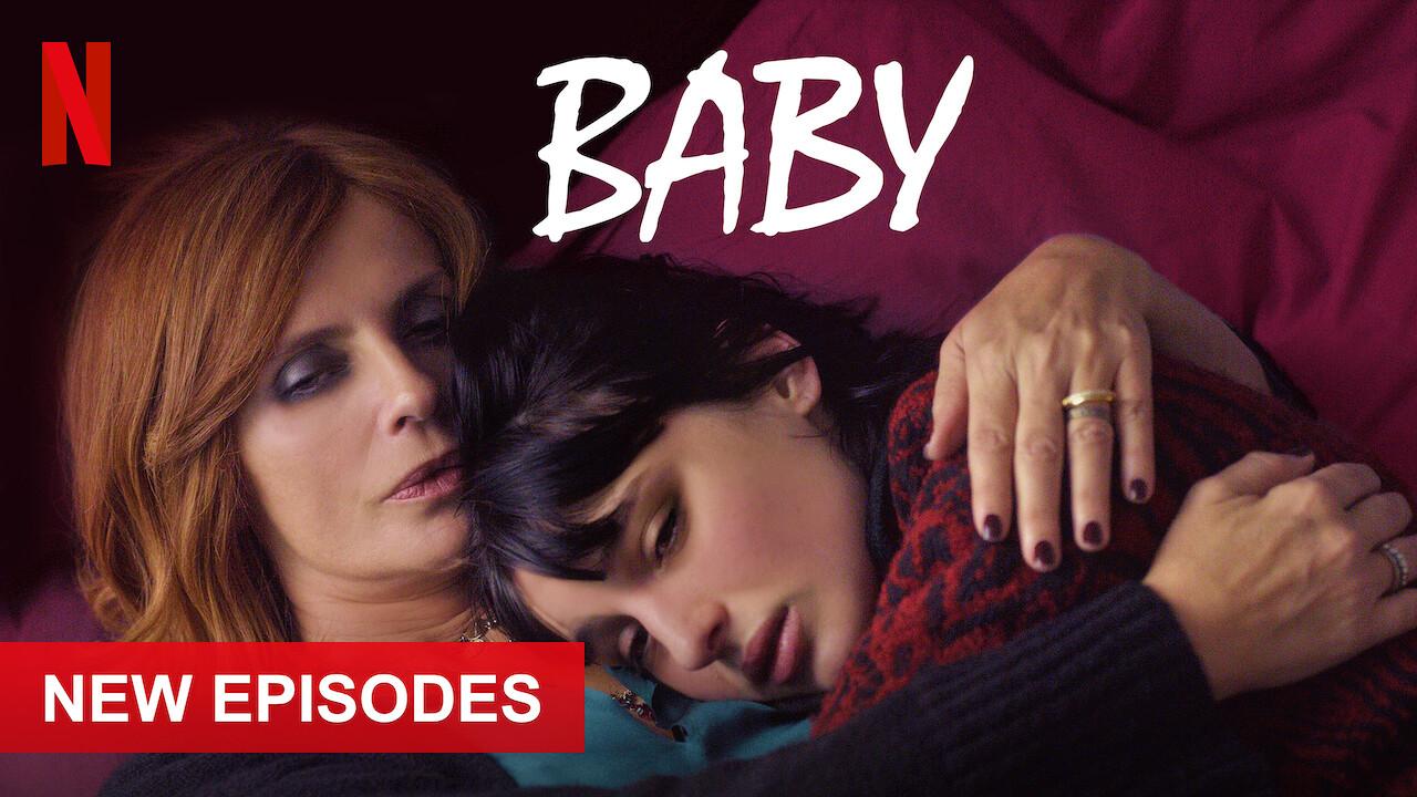Baby on Netflix UK