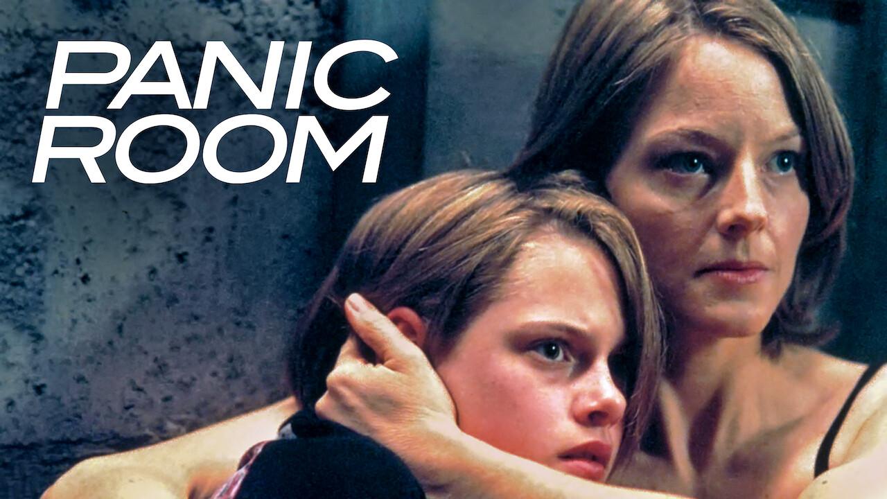 Is Panic Room 2002 Available To Watch On Uk Netflix Newonnetflixuk