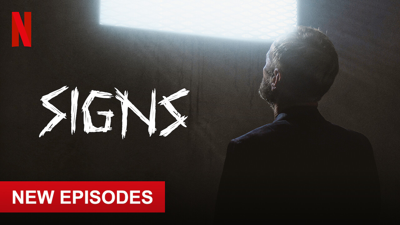 Signs on Netflix UK