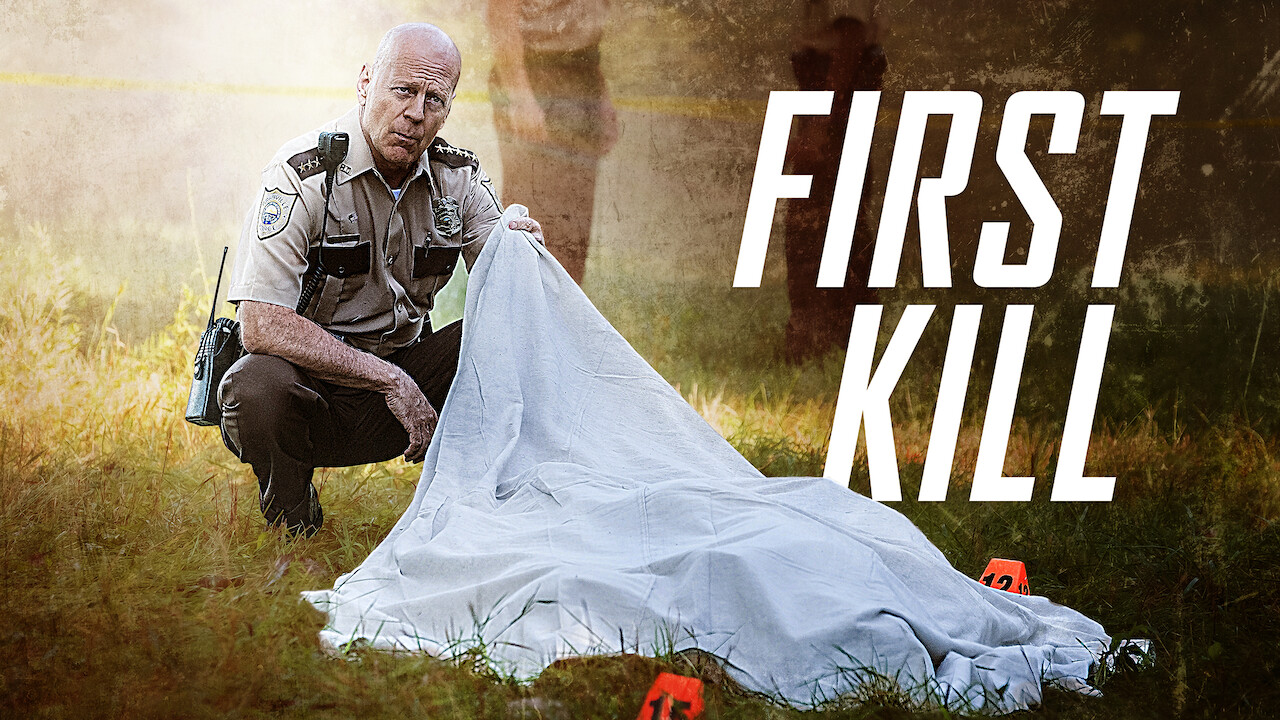 First Kill on Netflix UK