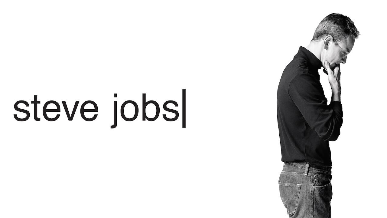 Steve Jobs on Netflix UK