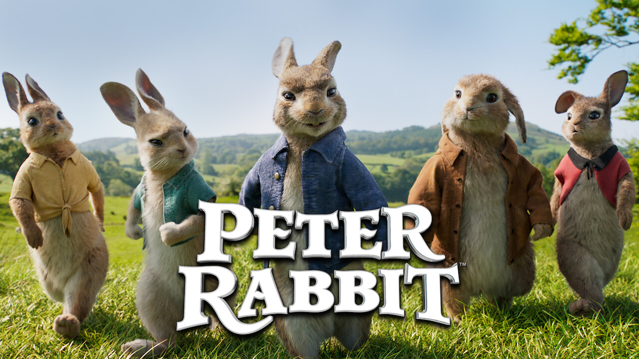 Is Peter Rabbit 2018 Available To Watch On Uk Netflix Newonnetflixuk