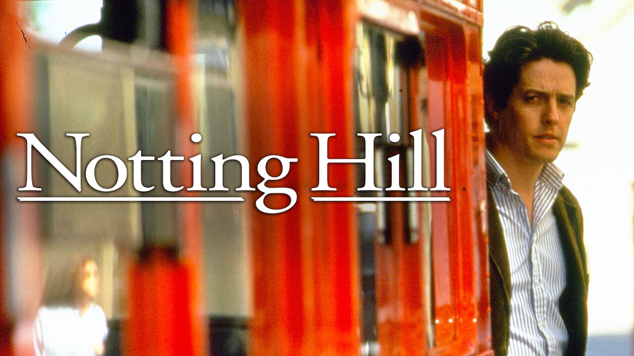 Notting Hill on Netflix UK
