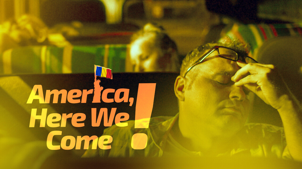America, venim! on Netflix UK