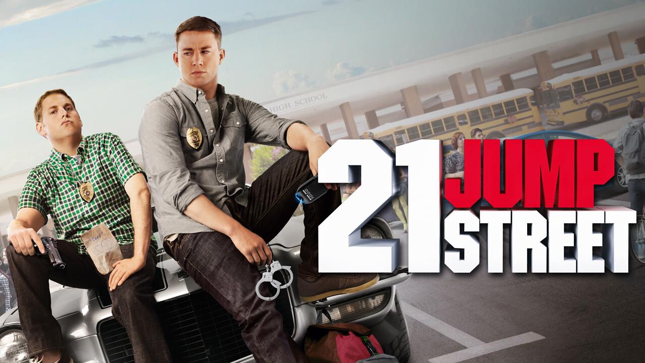 Is 21 Jump Street 2012 Available To Watch On Uk Netflix Newonnetflixuk